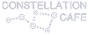 Constellation Cafe Logo